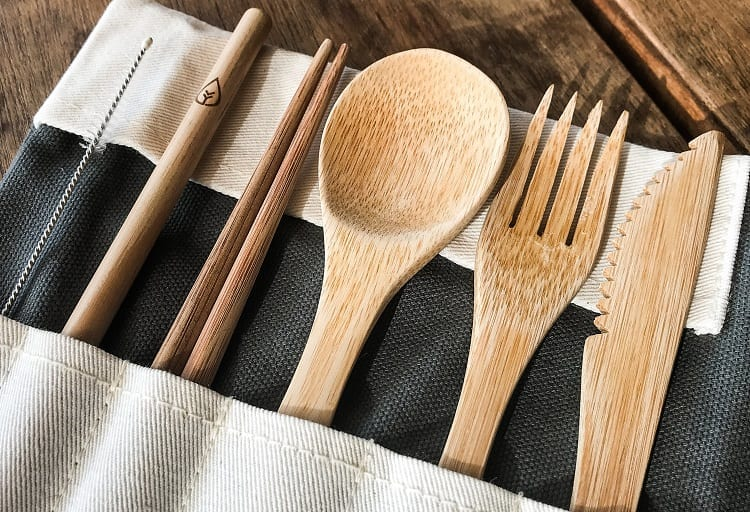 Zero Waste Cooking Utensils