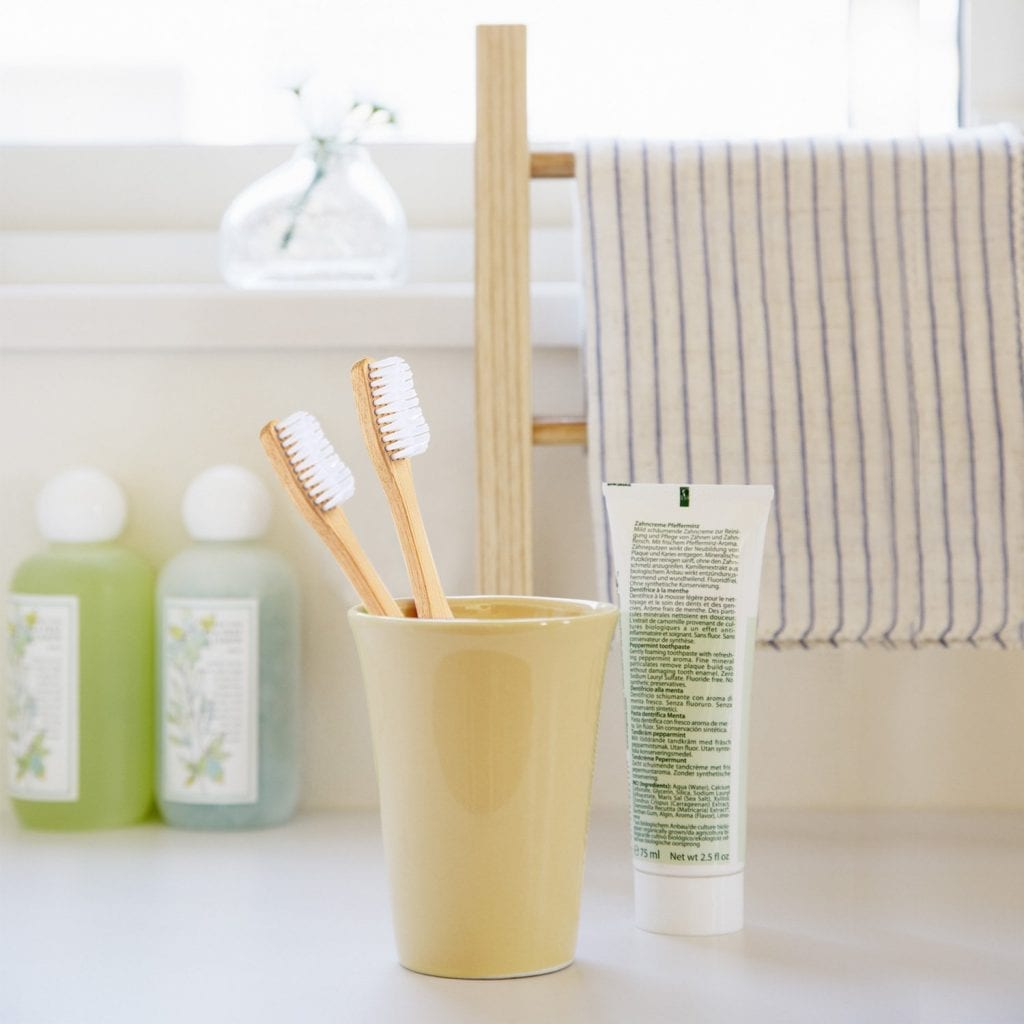 Bamboo Products - Toothbrushes