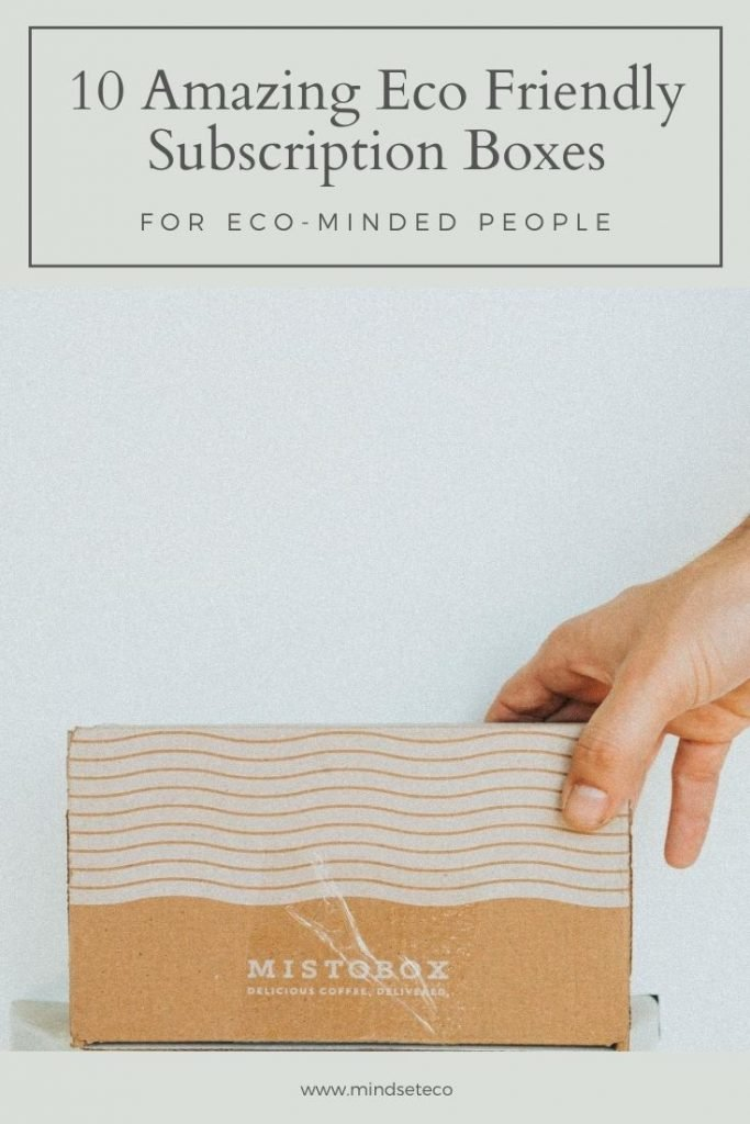 For Eco-Minded People