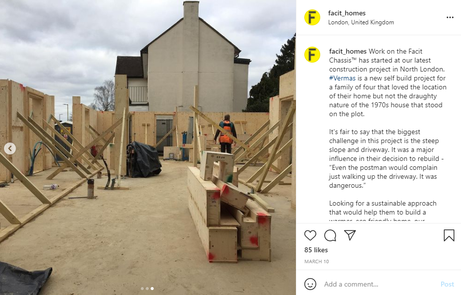 Screenshot - Kit Home Delivery and Install - Facit Homes IG