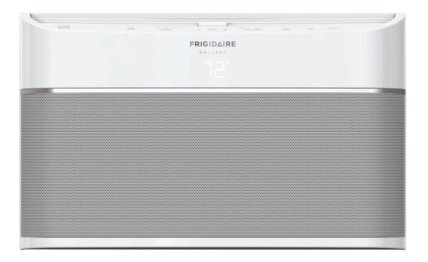 Fridgidaire Smart Cool Window Mounted Eco-friendly air conditioner