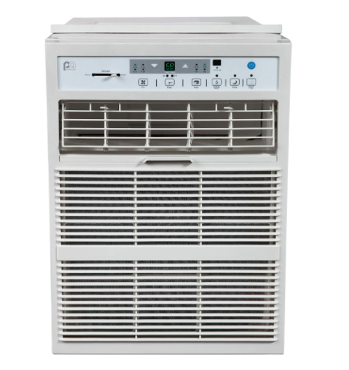 PerfectAire Window Mounted Eco-friendly Air Conditioner