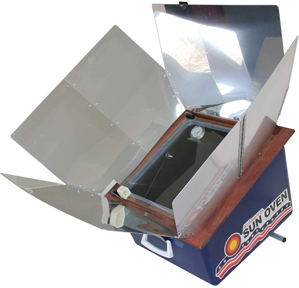 Sun Oven - All American Sun Oven - Image from Amazon