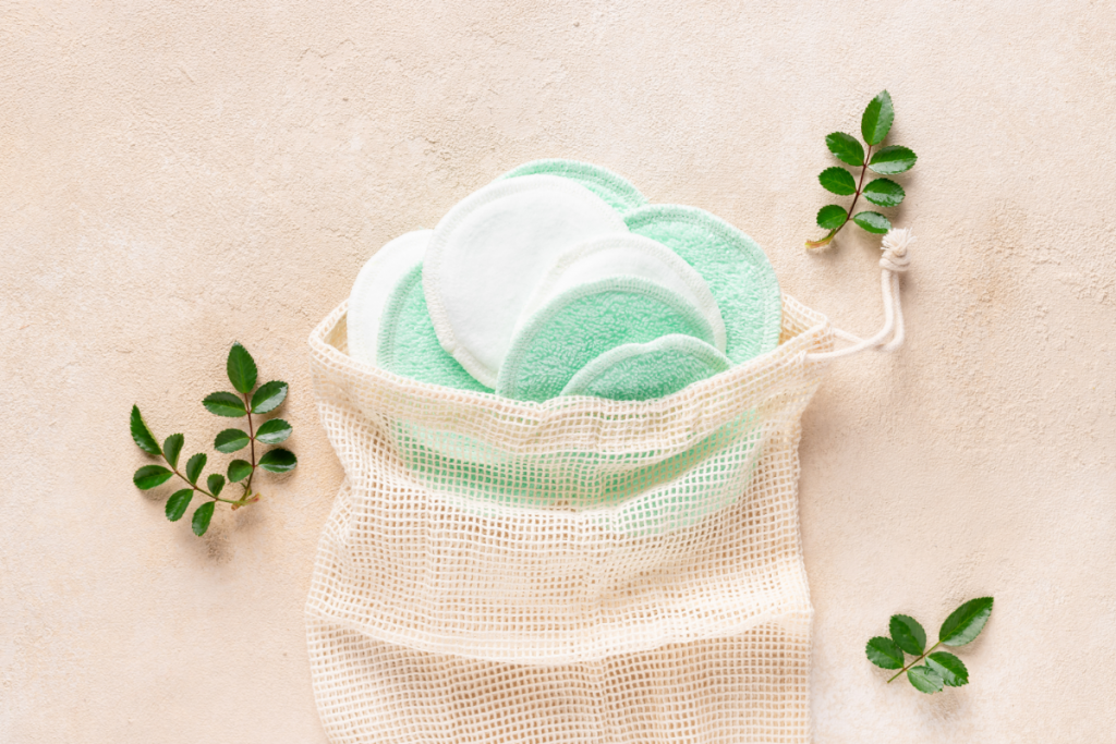 Eco Swaps - Reusable Cotton Swabs - Image from Canva