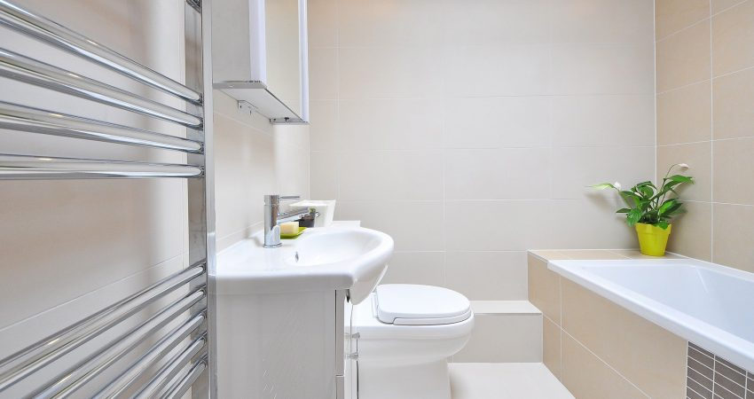 Eco-friendly Toilet and Bathroom - Free Image from Pixabay -