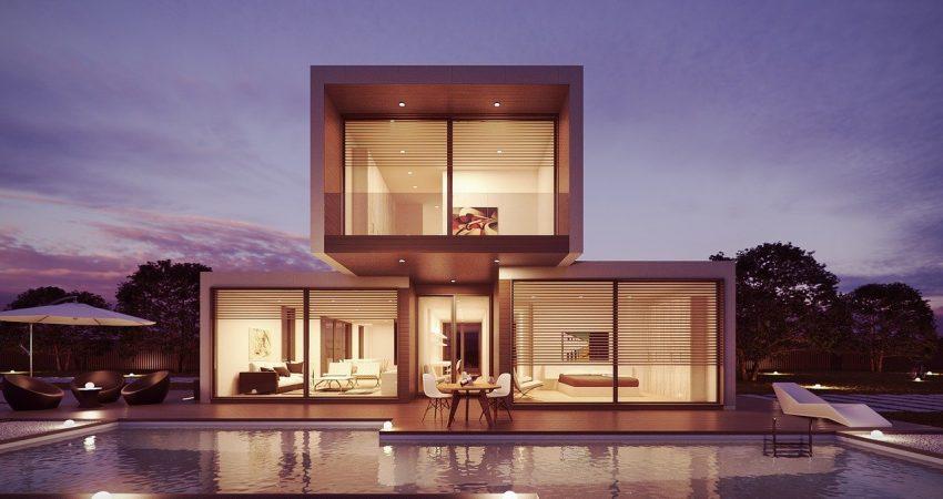 Modular House Free Image by Pixabay